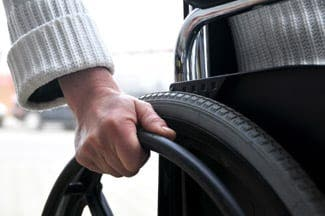 Massive boost for disabled entrepreneurs