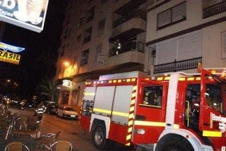 Four children killed in Spanish apartment blaze