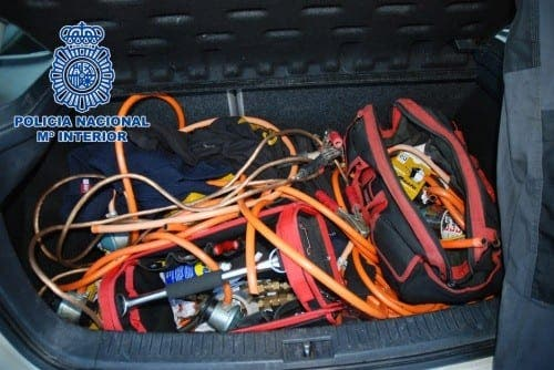 Fake gas inspectors arrested for conning victims out of millions