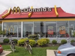 McDonalds extends breakfast hours in Spain