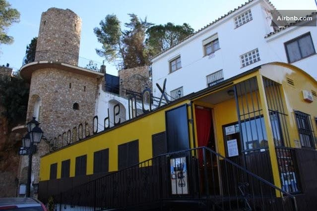 The Mijas miniatures museum that's no small feat