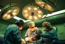 organ transplant e