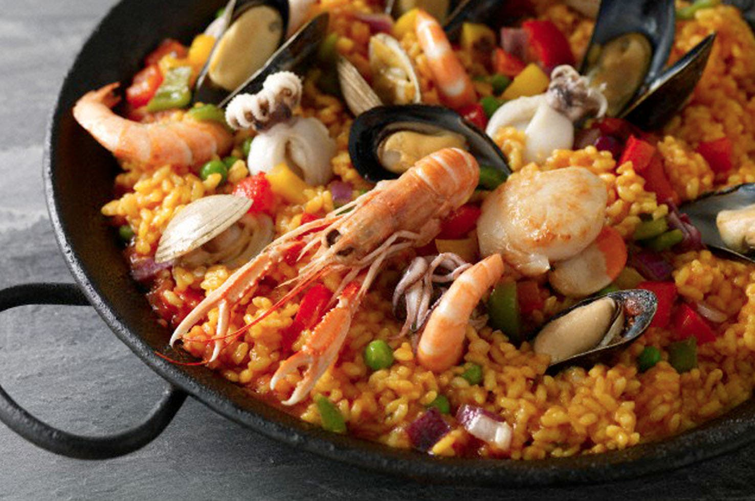 New website 'WikiPaella' to police Spain's favourite rice dish