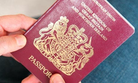 UK passport chaos threatens Costa del Sol tourism