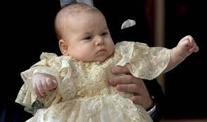 Prince George's royal nanny was 'named and shamed' for not paying taxes in Spain