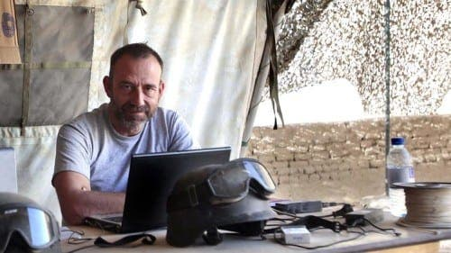 Abducted Spanish journalist released from Syria
