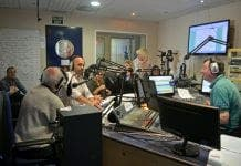 talk radio europe telethon
