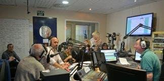 talk radio europe telethon