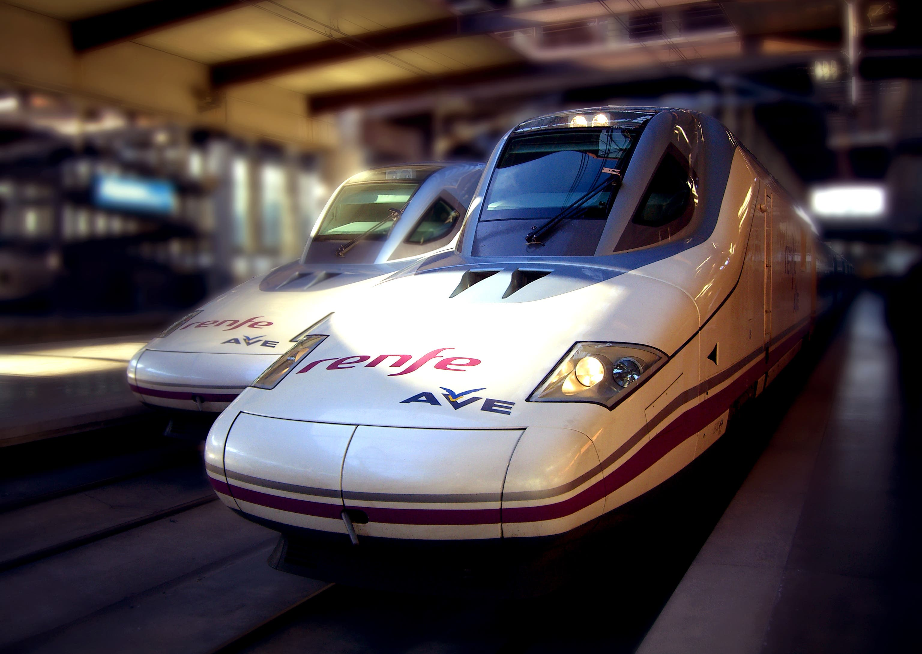 End of the line for AVE high speed rail link between Sevilla and Malaga
