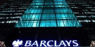 Barclays    c e