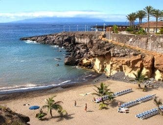 British women killed by wave on Spanish island of Tenerife