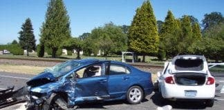 Car Accident e