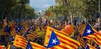 Catalan b e