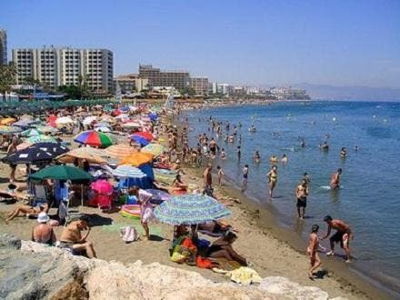 Spain one of the world's most moaned about holiday spots