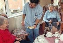 PF nursing home c