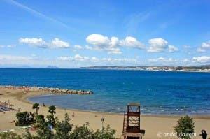 Playa Estepona 2