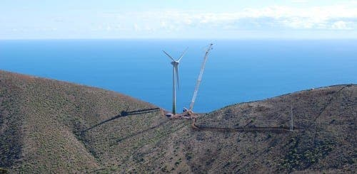 Spanish island first in the world to be energy self-sufficient