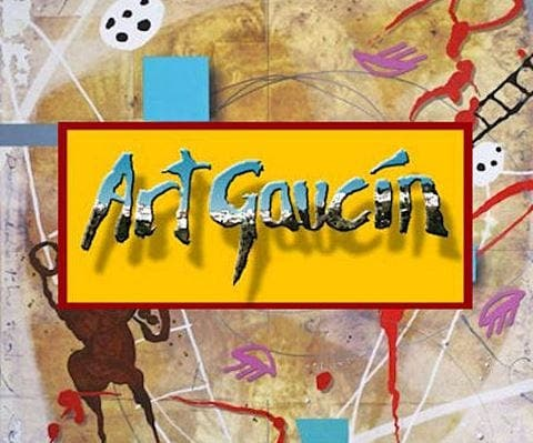 Art Gaucin celebrates its 10th anniversary