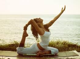 Brand new yoga studio opening in Marbella
