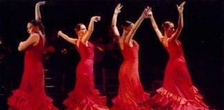 flamenco e