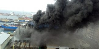 gib power station blaze