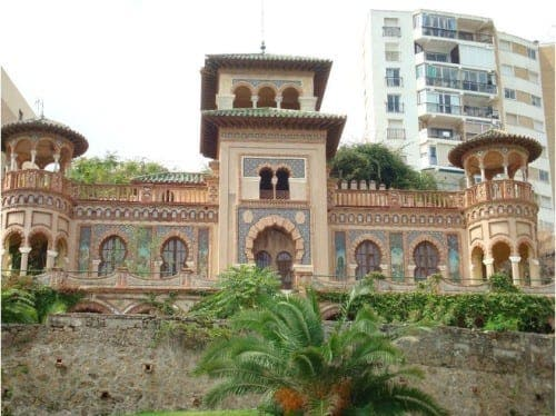 Torremolinos mansion enters final stage of restoration