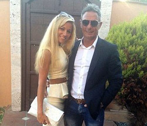British millionaire businessman shot dead on Costa del Sol