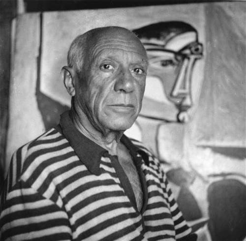Picasso fights fines in Torremolinos