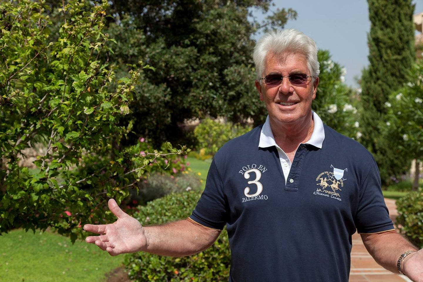 Max Clifford found guilty of eight charges of indecent assault