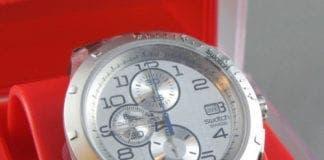 swatch e