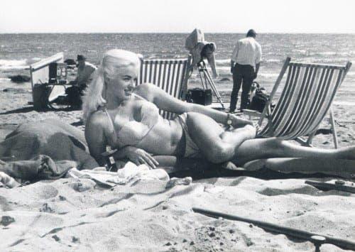 Marbella's stardust memories