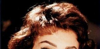 Sophia Loren e