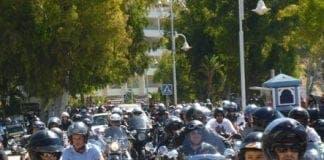 bike rally e