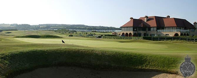 Estepona bar owner takes on Irish golf tournament