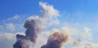 contaminacion ambiental e