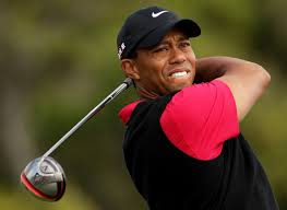 Tiger Wood's slow return to golf