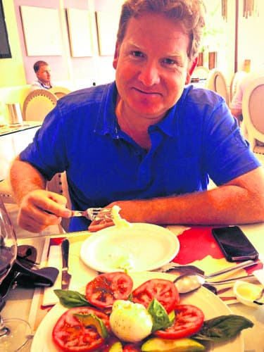Marbella: The food capital of Andalucia
