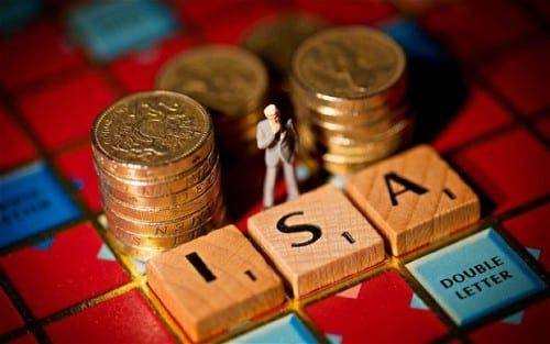ISAs – getting NISA or nastier?