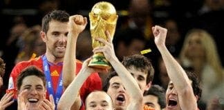 spain world cup e