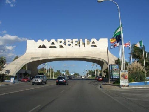 New radio show Mi Marbella takes to the airwaves