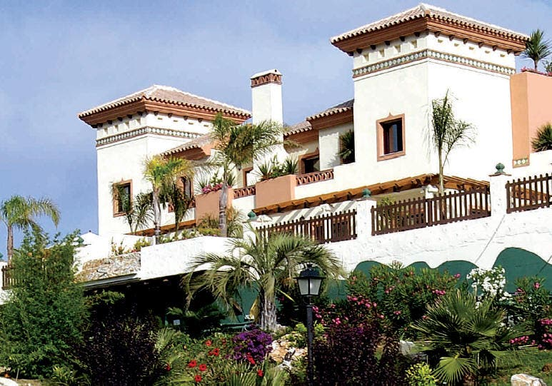 Into the valley: The property situation in Guadalhorce
