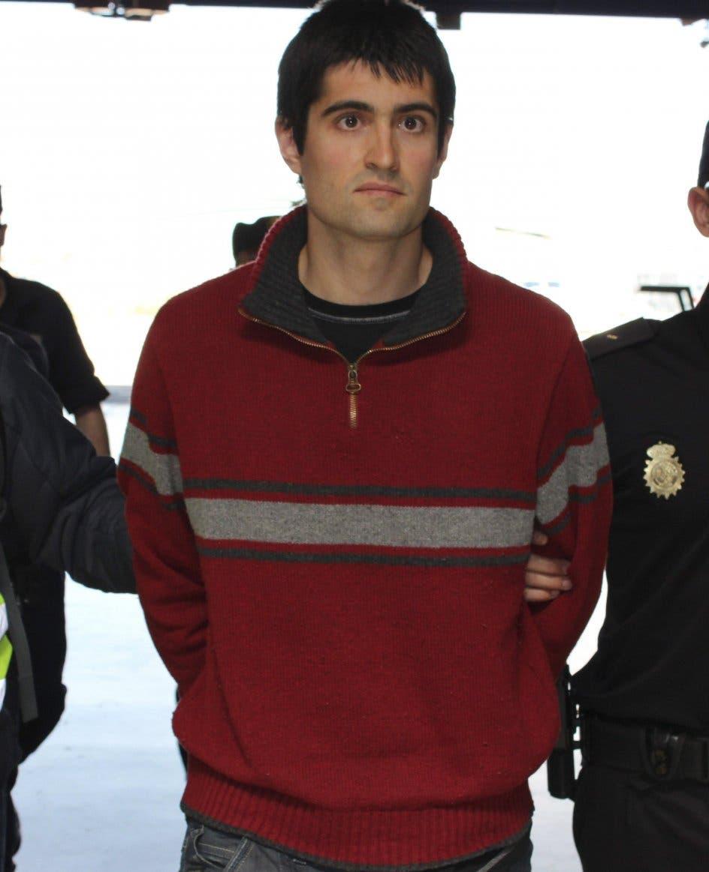 ETA assassin acquitted for murder of Isaias Carrasco