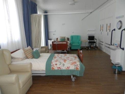 Elderly Care Centre gib e