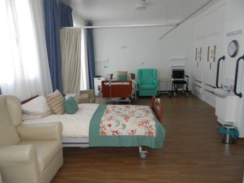 Brand new care home opens its doors in Gibraltar