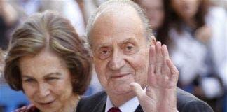 Juan Carlos b e