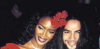 Naomi y Joaquin e