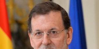 Presidente Mariano Rajoy Brey La Moncloa e