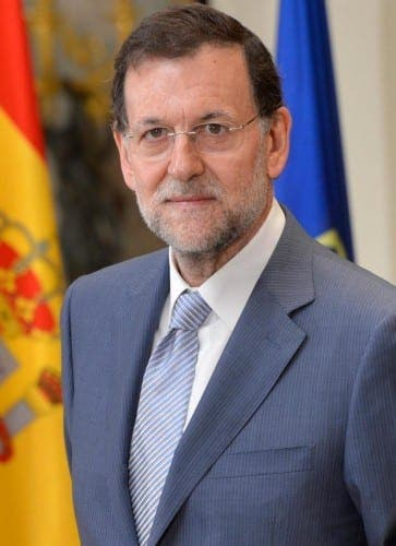 PM Rajoy announces new billions boost for Spain's businesses