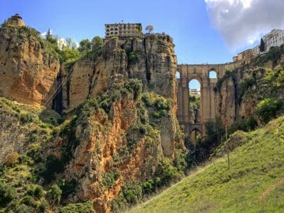 €231 million for inland tourism in Andalucia