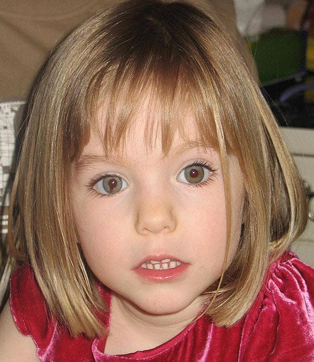 Eight to be quizzed over Maddie McCann disappearance